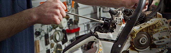 Schedule Your Next Service Appointment at Benny's Power in Chester, VT