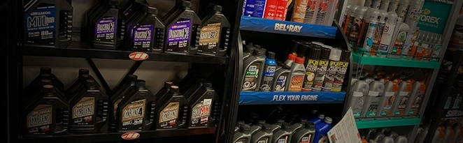Find OEM Parts at Benny's Power in Chester, VT